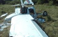В Ростовской области потерпел катастрофу Ан-2