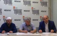 Общественники и представители муфтията Дагестана требуют скорейшего разрешения ситуации с арестом Саида Османова