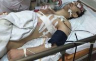 Медики прогнозируют ухудшение состояния раненого чемпиона мира по тайскому боксу