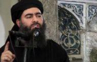СМИ сообщили о гибели лидера «Исламского государства»