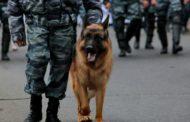 Из Избербашского ИВС сбежал преступник этапированный из Ставропольского края