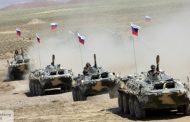 В Дагестане проходят командно-штабные учения