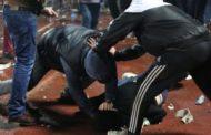 Дагестанцы устроили массовую драку в центре Петербурга
