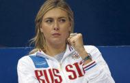 Шарапову дисквалифицировали на два года из-за допинга