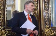 В Кремле назвали письмо Эрдогана бессодержательным