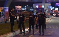 Теракты в аэропорту Стамбула — 3D-реконструкция