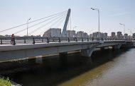 Мосту Кадырова попробовали дать имя снайпера-чеченца