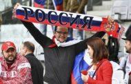 Россия заняла последнее место по популярности футбола среди стран-участниц Евро