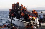 МОМ: более 205 тысяч мигрантов прибыли в Европу морем с начала года