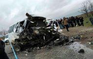 В Хасавюртовский районный суд направлено уголовное дело о ДТП, в результате которого погибли 6 человек