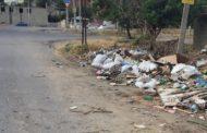 Махачкала вновь на грани мусорного коллапса