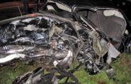 В результате ДТП на автодороге «Каспийск-Аэропорт» погибли два человека