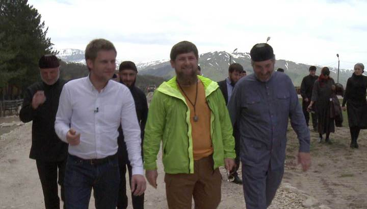 Кадырову найдут помощника через реалити-шоу