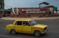 Неистовый Дагестан: Каспийск, Избербаш, Дербент