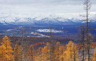 Альпинисты впервые за 40 лет отправились покорять гору Победа в Якутии