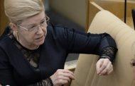 Мизулина внесла в Госдуму поправки относительно наказаний за семейные побои