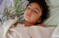 Спасатели не могут установить личность ребенка, пострадавшего в ДТП
