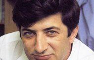 Загиру Арухову исполнилось бы сегодня 56 лет