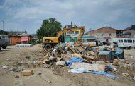 Предвыборные обещания НПК превратились в горы мусора