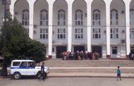 В Махачкале сотрудники компании «ЭКО М» в очередной раз объявили забастовку
