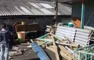 В Гумбетовском районе Дагестана ликвидируют последствия стихии