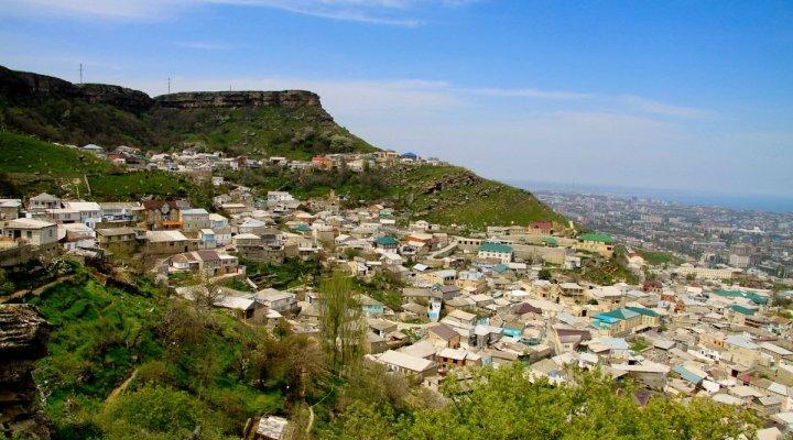 В окрестностях Махачкалы может появиться новый поселок