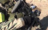 В дагестанском селе Мискинджа ликвидирован боевик - НАК