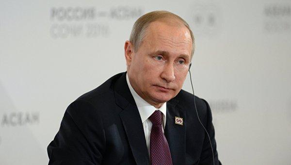 Путин подписал поправки к нормам об изъятии земель сельхозназначения