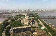В Пхеньяне строятся 70-этажные небоскребы на фоне санкций против КНДР
