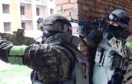 Силовики блокировали боевика в дагестанском селе, где введен режим КТО
