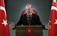 Эрдоган причислил Россию к странам со смертной казнью