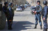 Источник: найденная в Дагестане бомба взорвалась при разминировании