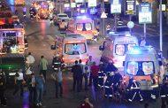 СМИ: Турция обвинила в теракте 17 человек, в том числе 11 россиян