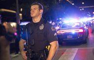 Бунт по-американски: пятерых полицейских расстреляли в Далласе