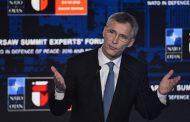 Столтенберг заявил, что позиция ЕС и НАТО по России едина