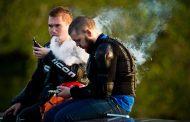 Ученые выяснили, что привлекает подростков в электронных сигаретах