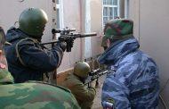 Источник: к убийству полицейского в лесу в Дагестане причастны боевики