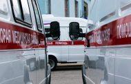 В результате ДТП с автобусом в Ростовской области пострадали десять человек
