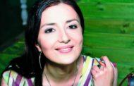 Интервью с Алисой Ганиевой
