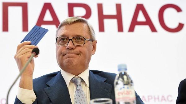 В Рязани Михаилу Касьянову подарили велосипед без руля