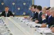 Медведев рассказал о планах по продвижению порталов госуслуг
