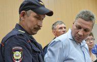 Суд приговорил экс-генерала ФТС Шашаева к пяти годам тюрьмы