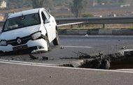Генпрокуратура: половина ДТП в России происходит из-за состояния дорог