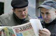 В соцсетях высмеивают отчеты правительства Дагестана о трудоустройстве тысяч граждан