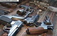 Банду торговцев оружием задержали в Дагестане