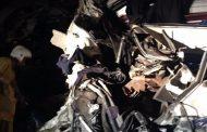 Список погибших и пострадавших в ДТП на трассе Махачкала - Астрахань в Дагестане
