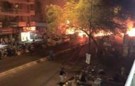 В результате двух взрывов в Багдаде погибло свыше 130 человек