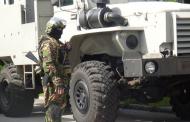 В ходе КТО в Дагестане уничтожены семь боевиков