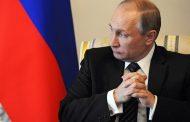 Путин подписал новый закон о Нацгвардии РФ