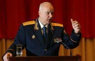 Бастрыкин впервые прокомментировал аресты в Следственном комитете
